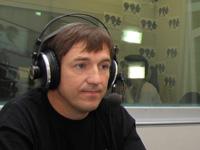 радиоинтервью